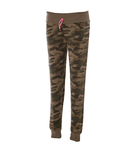 Pantalone Damasco Lady